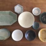 益子陶器市 戦利品 2016年春