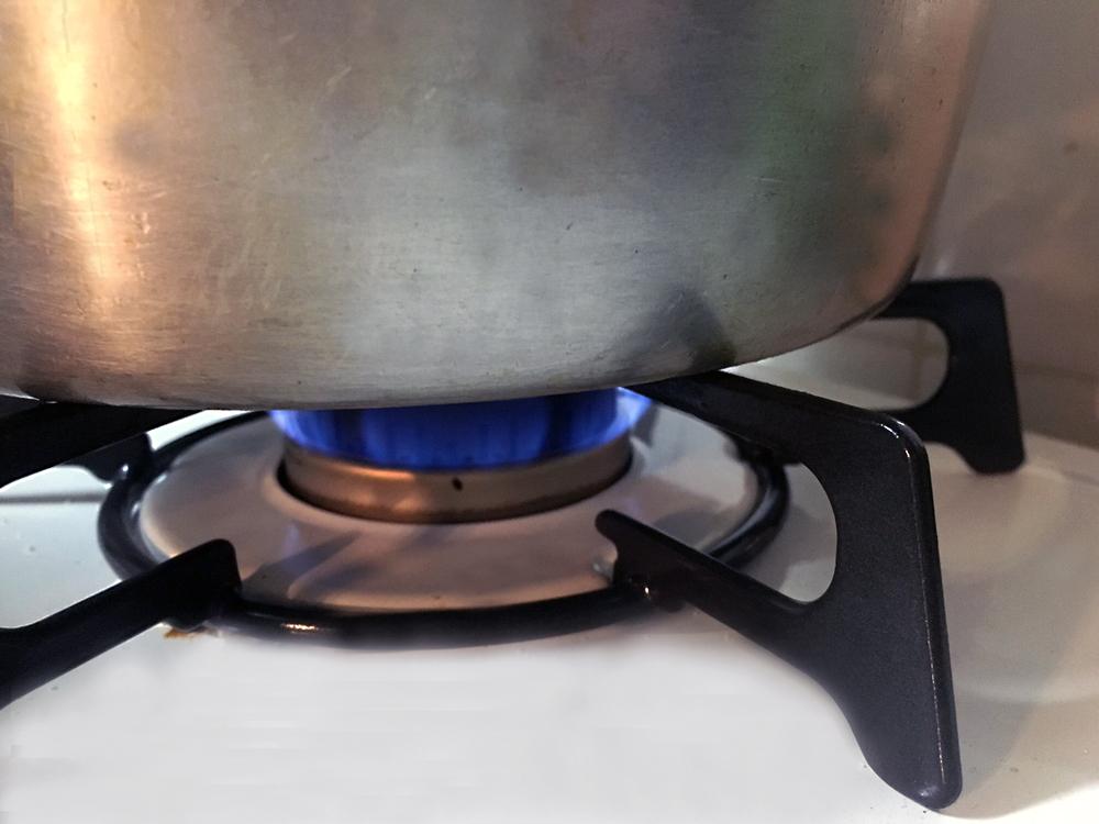 無水鍋 焼き芋 作り方 4