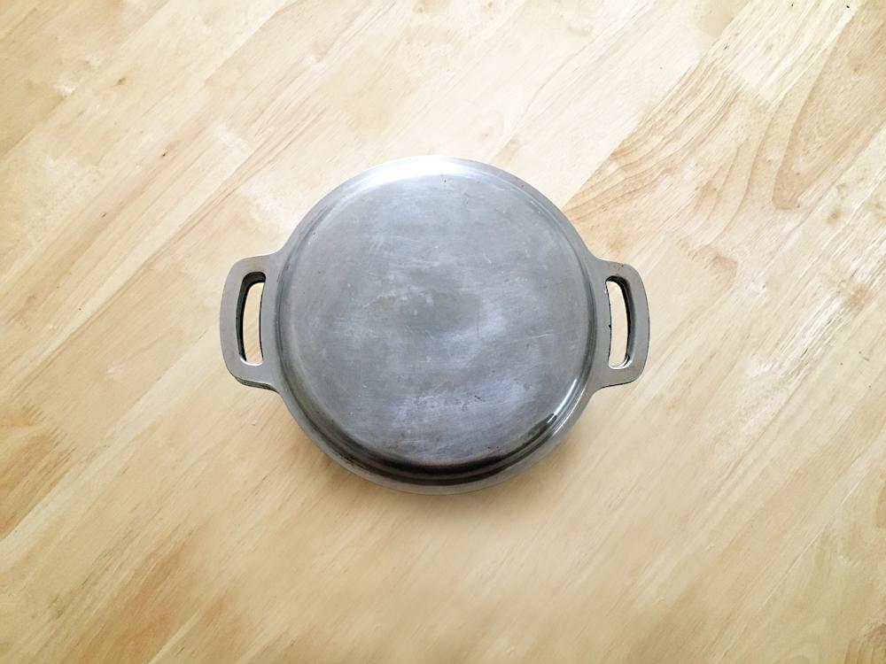 無水鍋 焼き芋 作り方 用意するもの
