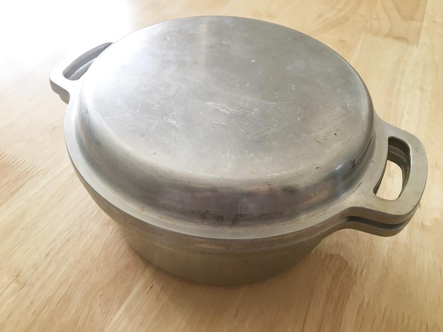 無水鍋 炊飯用