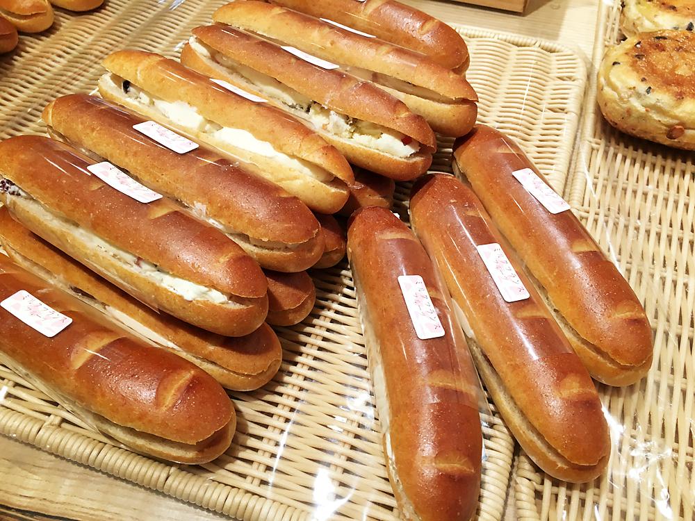 満寿屋商店(ますやパン)東京本店 ミルクパン