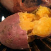 無水鍋で作る焼き芋が美味しくて感動!屋台の味を再現するレシピ